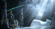 Cosmos con los heroes 012