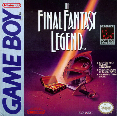 Archivo:Portada The FF Legend.jpg
