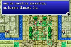 Cid de Lufenia FFI GBA