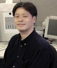 Yoshinori Kitase