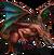 Dragón Rojo