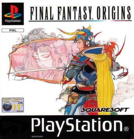 Archivo:Portada FFI Origins E.jpg
