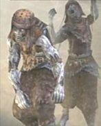 Guerrero Zombi FFXII