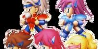 Caballero (Final Fantasy V)