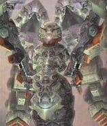 Omega V. XII FFXII