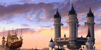 Castillo de Alexandria