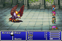 Final Fantasy V Advance 06