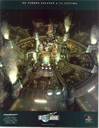 Final Fantasy VII Promo-ESP
