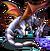 Dragonplateado FFI psp