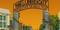 Universidad Marte