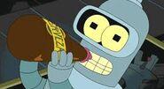 Bender bebe
