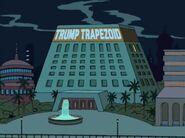 Trapezoidetrump