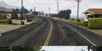 Procopio Drive