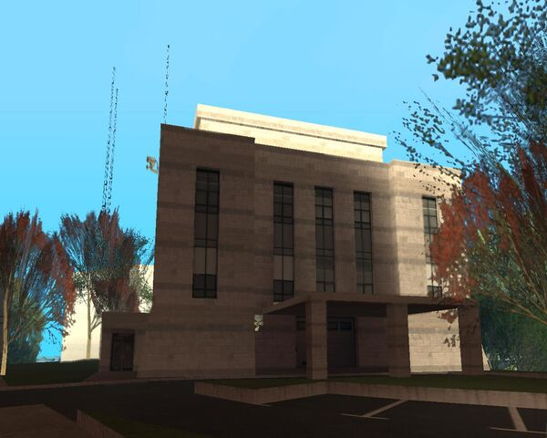 Archivo:San Andreas Federal Mint edificio.jpg