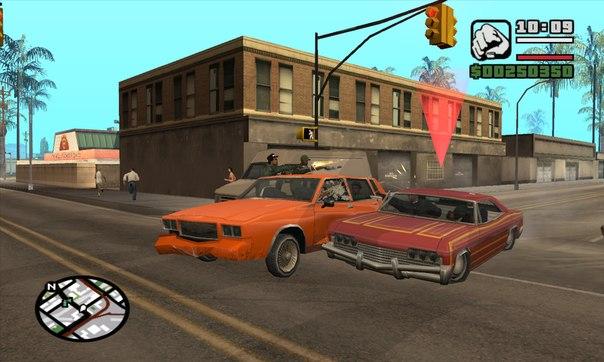 Archivo:GTA San Andreas Beta Mission Drive-Thru 1.jpg