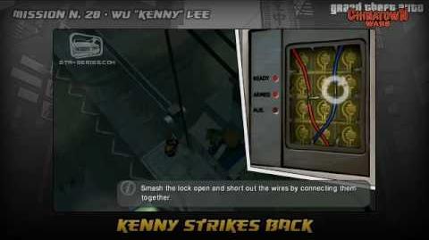 Kenny Strikes Back