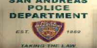 Guerra contra el crimen en Grand Theft Auto: San Andreas