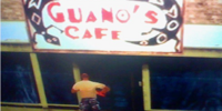 Guano's Cafe