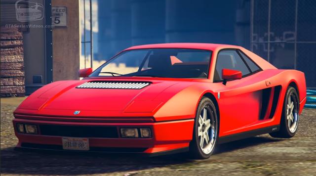 Archivo:Cheetah Classic GTA V Frente.png