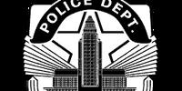 Departamento de policía de Los Santos