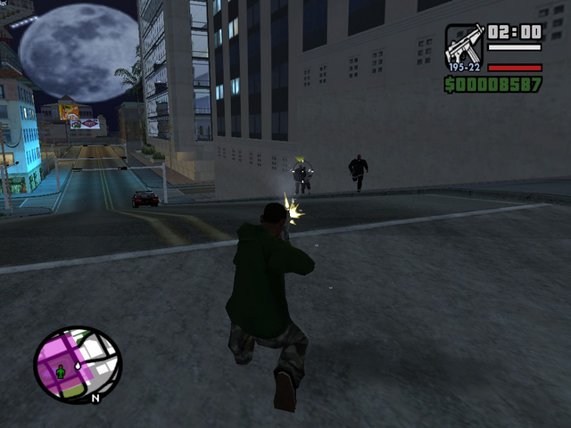 Archivo:Carl disparando contra los Ballas.PNG