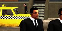 Bandas de Grand Theft Auto: Liberty City Stories