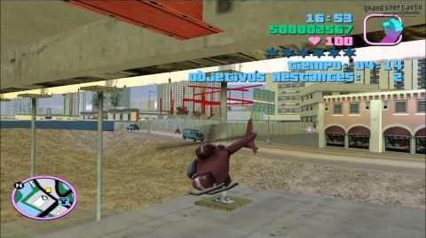 Demolition Man (HD)