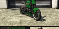 Vortex (motocicleta)