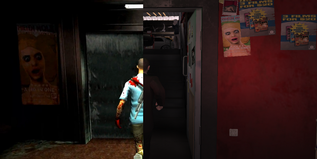 Archivo:Cartel Manhunt GTA.PNG