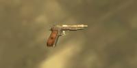 Pistola automática 9mm