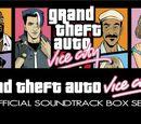 Grand Theft Auto: Vice City Soundtrack