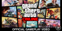 Tráiler Gameplay de Grand Theft Auto Online