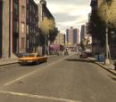 Xenotime Street