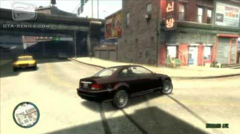 GTA IV High-End Assassination Mission - Hook, Line and Sinker