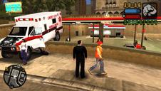 GTA LCS - Paquete oculto 007