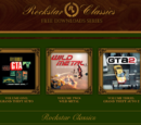 Rockstar Classics