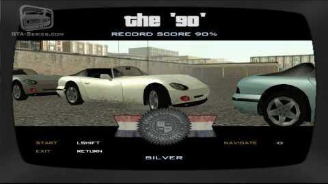 Autoescuela de coches - El 90