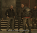 The Angels of Death Motorcycle Club