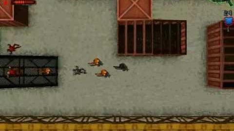 GTA 2 (PC) - ¡CENTRAL ELÉCTRICA!