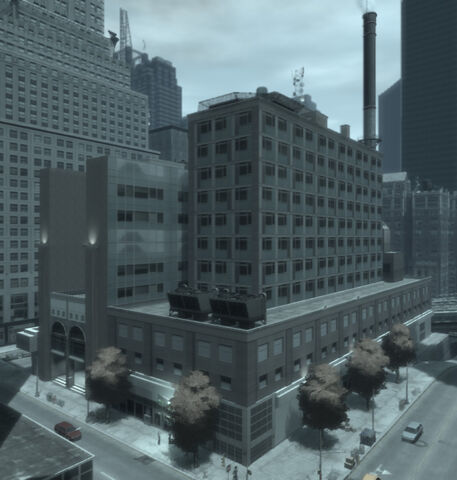 Archivo:Hospital de Lancet-GTA IV.jpg