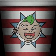 PunkNoodles logo
