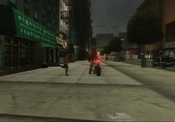 GTA LCS Shop 'Till you Strop 3