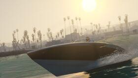 Micahel Boat