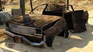 Rancher-dest GTA5