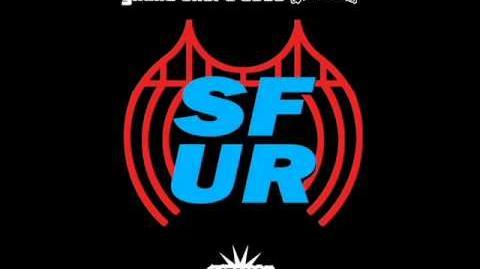 Mr Fingers - Can You Feel It (SF-UR)