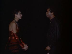 Discusión Rafael y Angelina