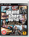 GTA EFLC PS3
