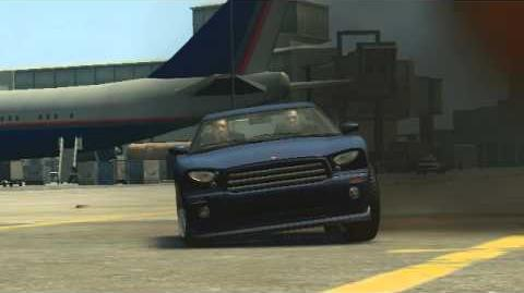 Grand Theft Auto Episodes from Liberty City Meet Tony Prince