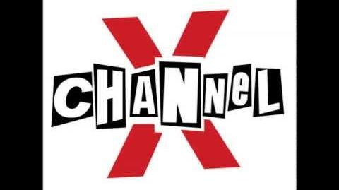 GTA V Radio Channel X Agent Orange Bored of You