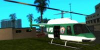 VCPD Chopper